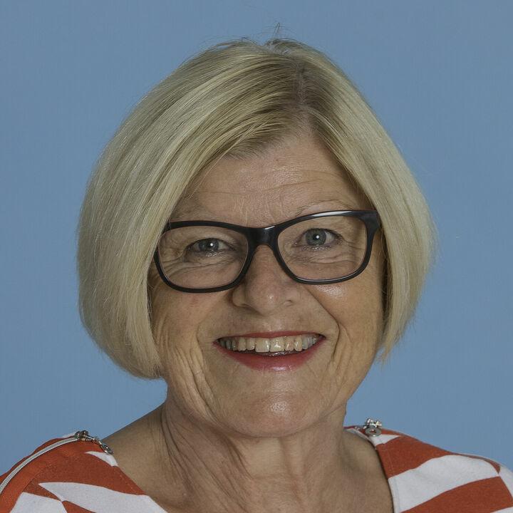 Madeleine Zobrist