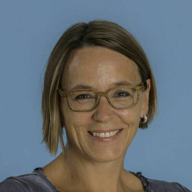 Barbara Michel